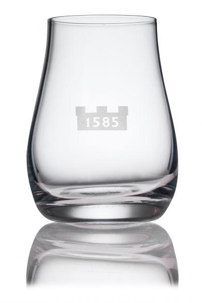 Burgen Degustationsglas 1585