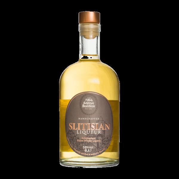 Slitisian Whisky Liqueur 32%vol. 0,5 Liter