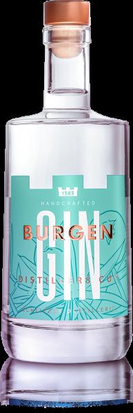 Burgen Gin Distillers Cut 0,5 Liter