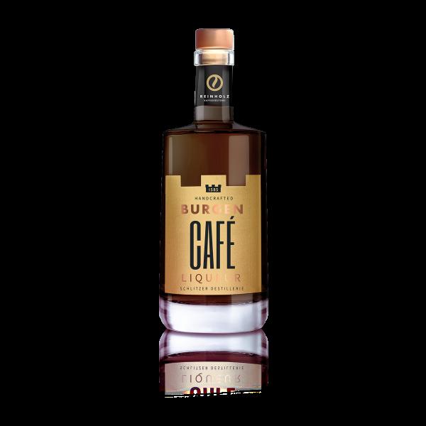 Burgen Café Liqueur 0.2 Liter