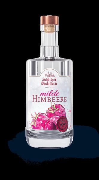 Milde Himbeere 35% vol., 0,5l