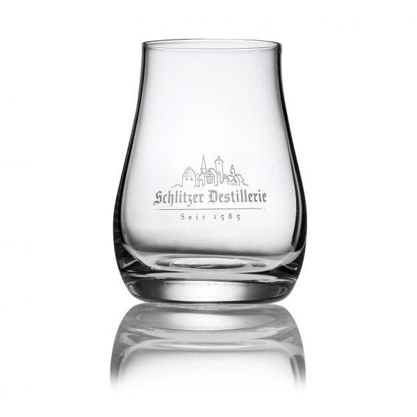 """Degustationsglas """"Schlitzer Destilerie"""""""