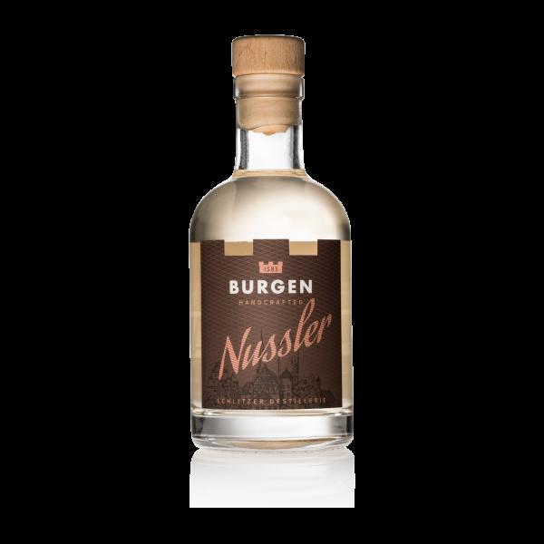Burgen Nussler 33,3%vol. 0,2 Liter